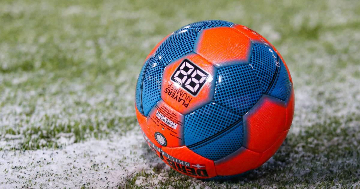 Ook streep door bekerduel tussen NEC en VVV, kraker Ajax-PSV vervroegd - AD.nl