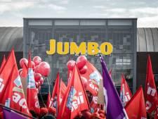 Jumbo weigert vakbonden half miljoen euro te betalen na staking