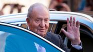Van corruptie verdachte oud-koning Juan Carlos vertrekt uit Spanje zonder echtgenote
