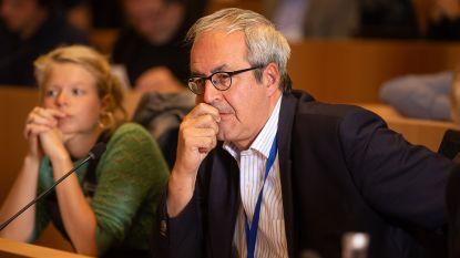 """Van der Maelen: """"In een bananenrepubliek toont regering meer respect voor parlement dan hier"""""""