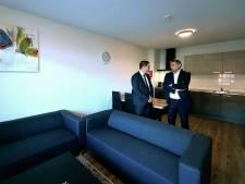 Niet één, maar vier nieuwe migrantenhotels in Roosendaal: 1.100 bedden extra