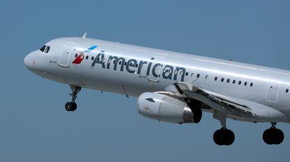 Weer passagiers onwel op vluchten naar VS
