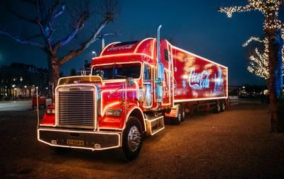 coca-cola-kersttruck-rijdt-door-nederland