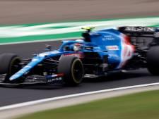 Esteban Ocon stunt met eerste GP-winst in knotsgekke race in Hongarije: 'Wat een moment!'