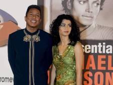 Jermaine Jackson woest op ex-vrouw en 'geldwolf' Halima