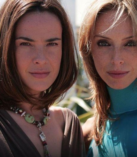 """Deux actrices de """"Sous le soleil"""" à nouveau réunies"""
