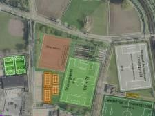 Over een 'sportpark in stappen' valt te praten in Moergestel
