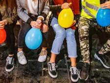 Haagse ziekenhuizen: wekelijks meerdere lachgas-jongeren met verlamming of brandwonden