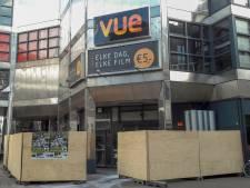 Vue Arnhem gaat na maanden van verbouwen weer open voor publiek