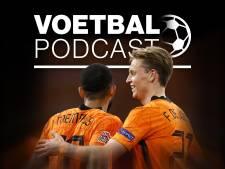 EK Podcast | 'De Jong zit bij Oranje ver boven zijn gemiddelden van Barcelona'