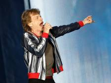 La danse endiablée de Mick Jagger casse la toile