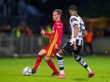 LIVE   Vloet helpt Heracles naast Go Ahead Eagles