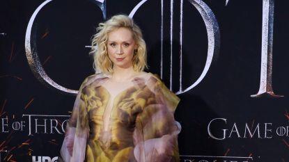 Daarom nomineerde 'GOT'-ster Gwendoline Christie zichzelf voor een Emmy Award