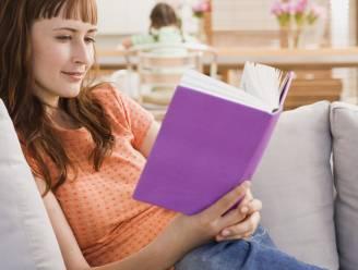 Goed voor je mentale gezondheid: twee keer hetzelfde boek lezen