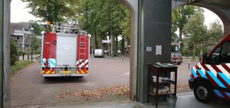Nieuwe brandweerkazerne moet naast voetbalclub van Almen komen