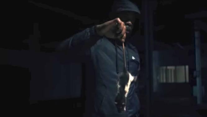 Rapper JoeyAK verdacht van ontvoering vrouw uit Noord