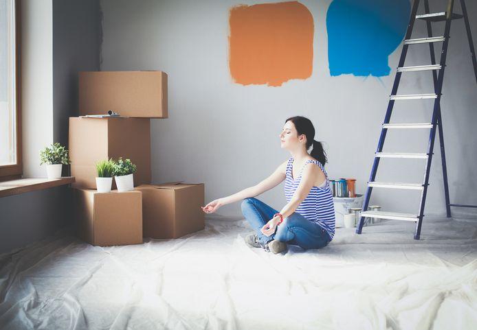 Onderschat de kosten niet die de aankoop van een woning en een verhuis met zich meebrengen