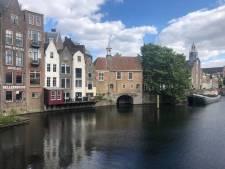 Zakkendragershuisje in Delfshaven helemaal gerenoveerd