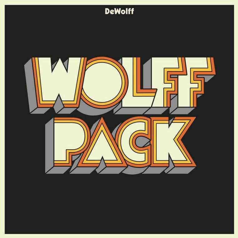 Wolffpack , van DeWollff. Beeld Mascot Records