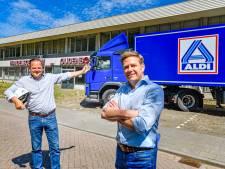 'Aldi Bosschendijk was politiek wisselgeld voor VVD'er Thomas Melisse'