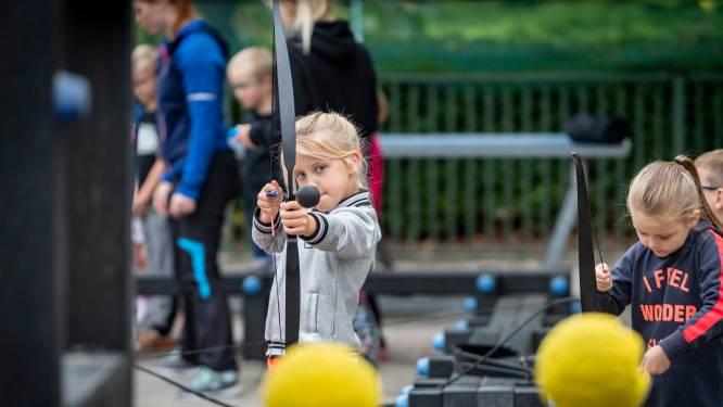 Volop sport en cultuur voor Woensdrechtse jeugd