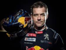 Rally-fenomeen Loeb stapt in Extreme E-team Hamilton