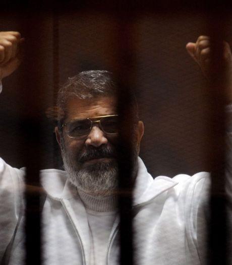 Un partisan de Morsi pendu pour ses exactions