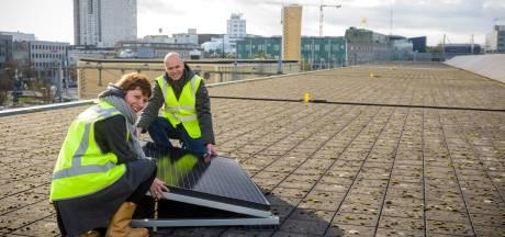 Eindhoven als eerste 'aardgasvrij'
