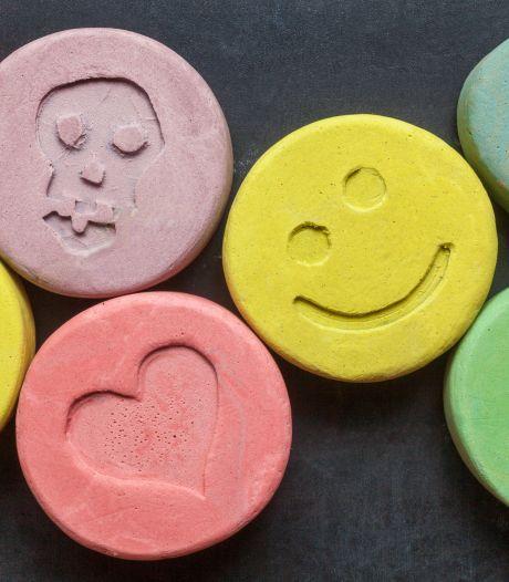 Drugslabs rukken op; Gemeenten Bommelerwaard stimuleren Meld Misdaad Anoniem
