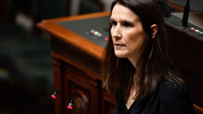Premier Wilmès zat samen met tien partijen die volmachten gaan steunen, donderdag stemming