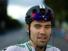 'Giro is op het lijf geschreven van Tom Dumoulin'
