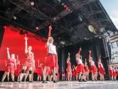 Roosendalers glimmen van trots na daverende feestweek