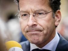 PvdA'er Dijsselbloem: Wij sluiten onszelf uit