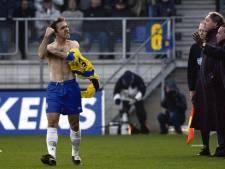 Willem II-trainer met een Waalwijks hart: 'Petrovic ís RKC, in al zijn vezels'