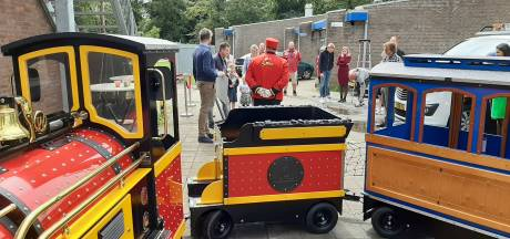 Kindcentrum Blokkentrein zet Roosendaalse kinderen in de natuur