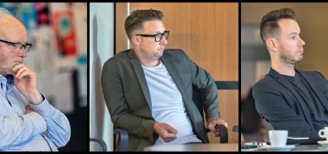 Gehavend Geertruidenberg zegt ja tegen zakencollege