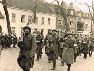 Loopgraven van 'Slag van Lummen' in ere hersteld: hier sneuvelden 37 Belgische soldaten tijdens WOII