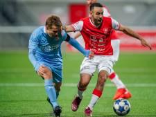 Samenvatting | MVV - Jong PSV