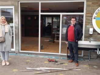 GBS Galmaarden en Tollembeek ondergingen broodnodige renovatiewerken