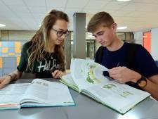 Eindexamen biologie in Rucphen: veel tekst, wel actueel