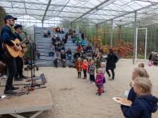 """Na succesvolle editie in Verbeke Foundation vindt gezinsfestival MART dit jaar plaats in Stormkop: """"Ideaal om met je familie creatief uit de bol te gaan"""""""
