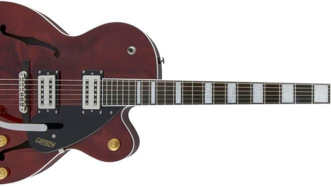 Win een Gretsch gitaar en Groezrock tickets!