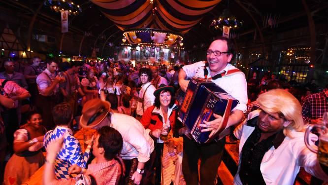 Tilburgs Oktoberfest 'met pijn in het hart' naar 2022 verplaatst