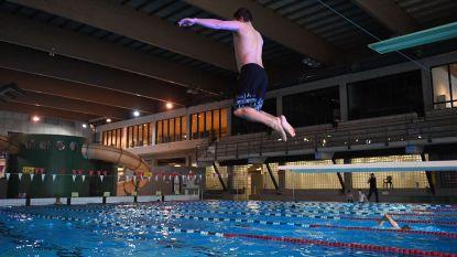 """Sportoase Leuven en Wilsele open vanaf 1 juli: """"Reserveren en tijdslot van maximum 2,5 uur"""""""