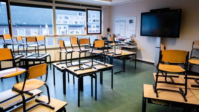 Tien Haagse klassen al leeg door besmetting in de groep: 'Kinderen worden toch niet echt ziek'