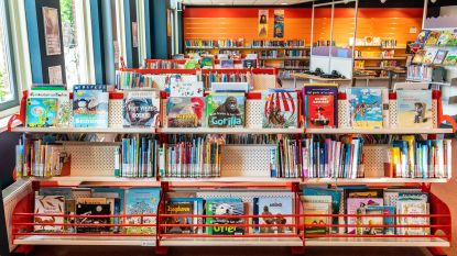 Bibliotheek in Wervik gaat woensdag weer open, op afspraak naar het filiaal in Geluwe