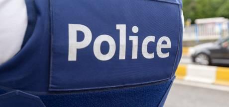La police de Charleroi sévit à nouveau par rapport au respect des mesures Covid-19