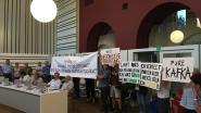 Burgerbeweging OverHal stapt naar Raad voor Vergunningsbetwistingen