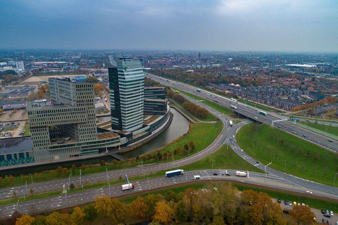 Wat doet de bouw van duizenden extra woningen met een stad als Zwolle?