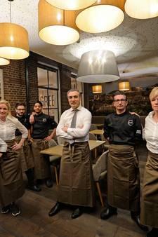 Grieks restaurant Sirtaki opent in Haaksbergen